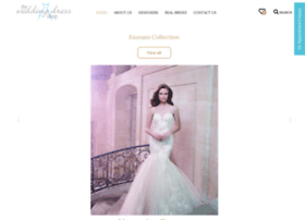 theweddingdressshop.co.uk