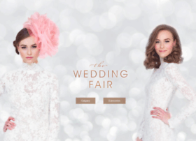 theweddingfair.ca
