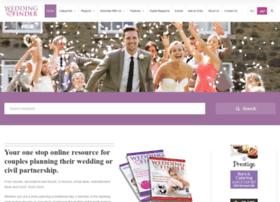 theweddingfinder.co.uk