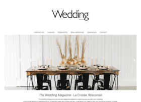 theweddingmagazine.net