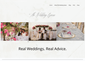 theweddingopera.com