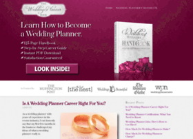 theweddingplannerbook.com