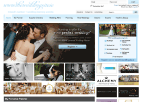 theweddingsite.ie