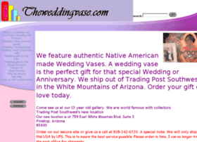 theweddingvase.com