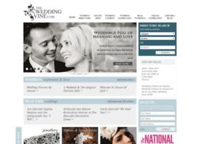 theweddingvine.com