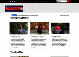 theweekendleader.com