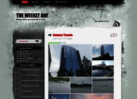 theweeklyday.wordpress.com