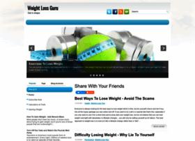theweightlossguide.blogspot.com