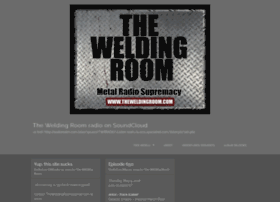 theweldingroom.com