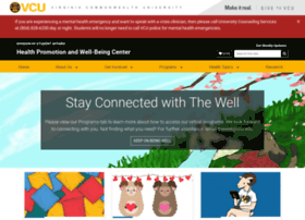 thewell.vcu.edu