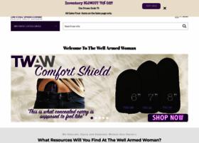 thewellarmedwoman.com