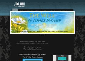 thewellatjonesswamp.com