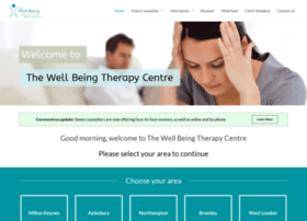 thewellbeingtherapycentre.co.uk