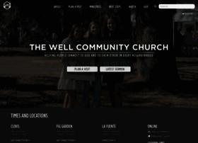 thewellcommunity.org
