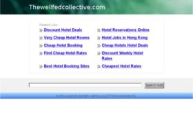 thewellfedcollective.com