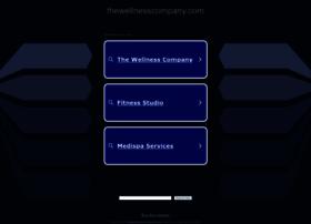thewellnesscompany.com