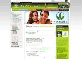 thewellnessstore.co.uk