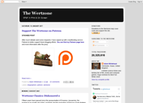 thewertzone.blogspot.com.au