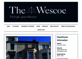 thewescoeblackpool.com