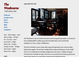 thewestbourne.com