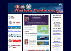 thewesternconference.com