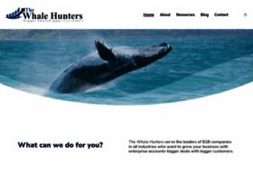 thewhalehunters.com