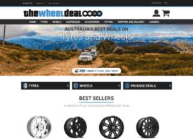 thewheeldeal.com.au