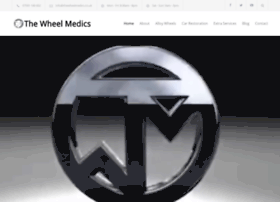 thewheelmedics.co.uk