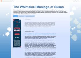 thewhimsicalmusingsofsusan.com