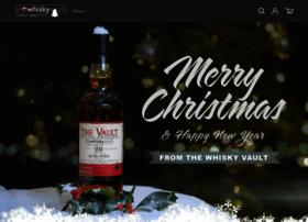 thewhiskyvault.com