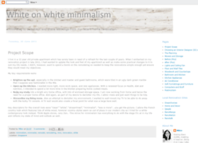 thewhiteapartment.blogspot.sg