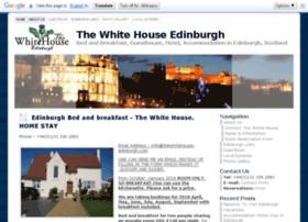 thewhitehouse-edinburgh.net
