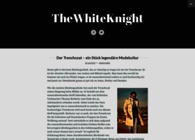 thewhiteknightblog.wordpress.com