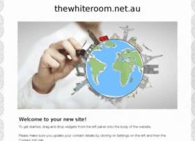 thewhiteroom.net.au