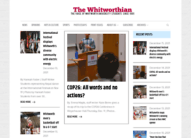 thewhitworthian.news