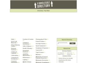 Thewholesaledirectory.co.uk