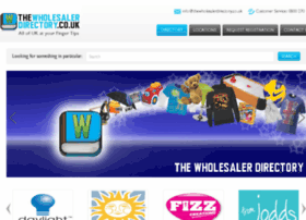 thewholesalerdirectory.co.uk