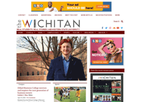 thewichitan.com