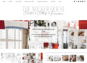 thewickerhouse.blogspot.com