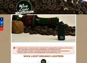 thewicklight.com
