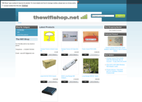 thewifishop.net