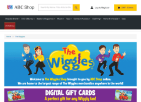 thewigglesshop.com