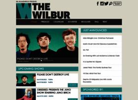 thewilbur.com