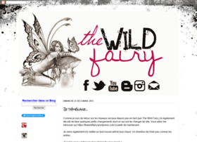 thewildfairy.blogspot.com