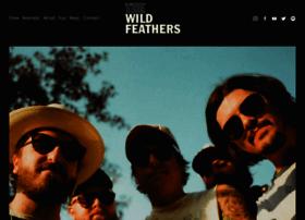 thewildfeathers.com