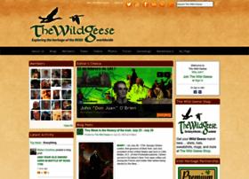 thewildgeese.com