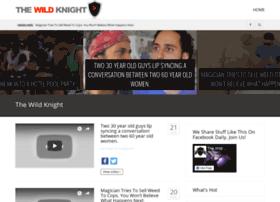 thewildknight.com