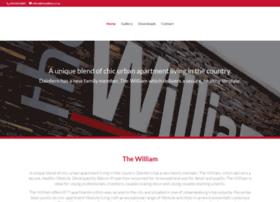 thewilliam.co.za