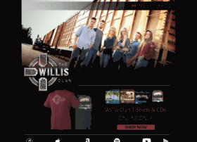 thewillisclan.com