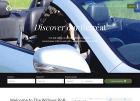 thewillowsbnb.com.au